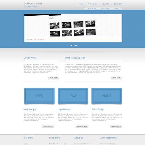 Template Store Serif Webplus X8 Amp X7 Templates